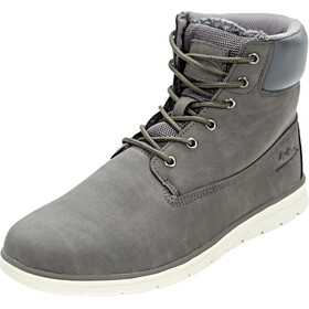 High Colorado Jamie Leisure Shoes Unisex Grey